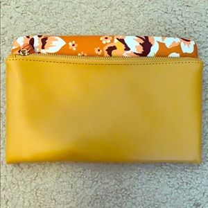 Rachel Pally multi sided clutch bag Never Used